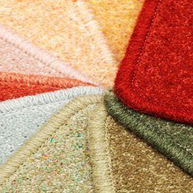 Area Rugs & Carpet Remnants