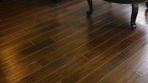 Professional Hardwood Floor Refinishing Services