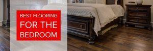 Best Flooring for the Bedroom