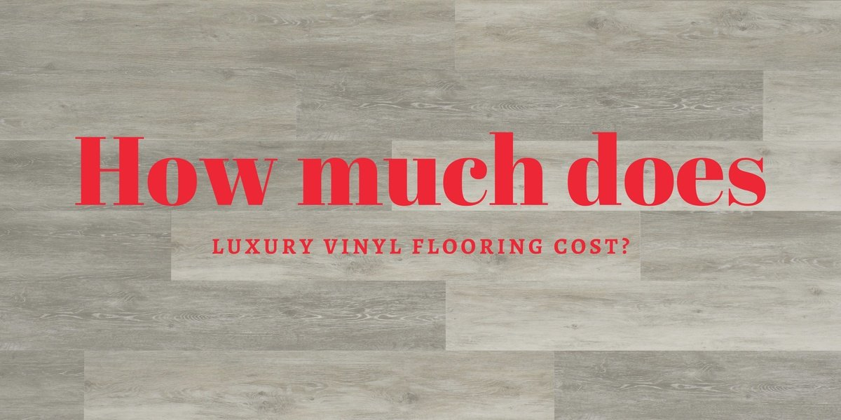 How Much Does Luxury Vinyl Flooring Cost Carpet Depot