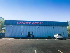 Carpet Depot Snellville